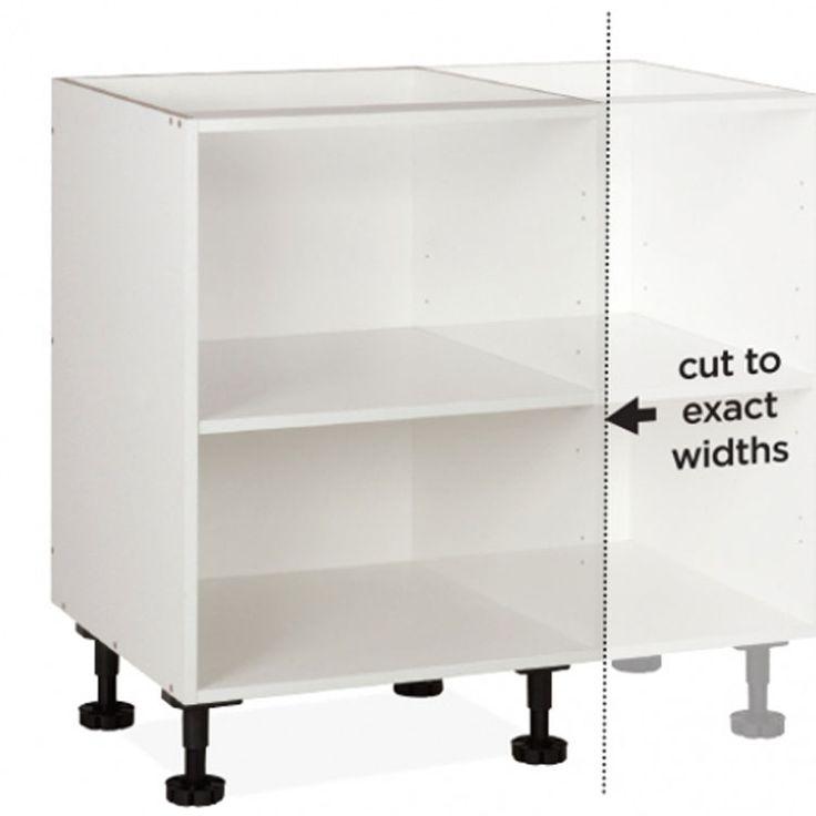 Heavy duty plastic adjustable legs   Locker storage ...