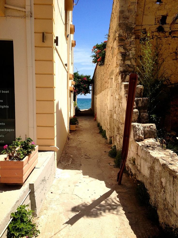 Kalives/Greece