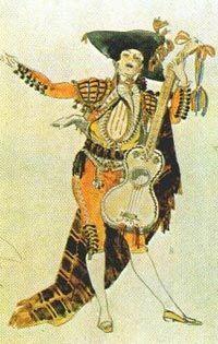 The Barber of Seville - opera buffa ( comedy)