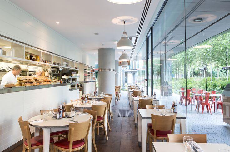 Albion   Restaurants in Southwark, London