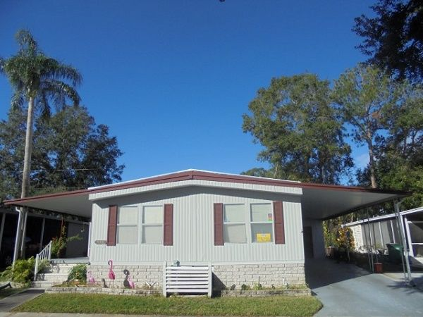 CAME Manufactured Home For Sale in Safety Harbor FL, 34695