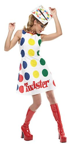 Twister-Game-Board-60s-70s-Dress-Up-Women-Costume