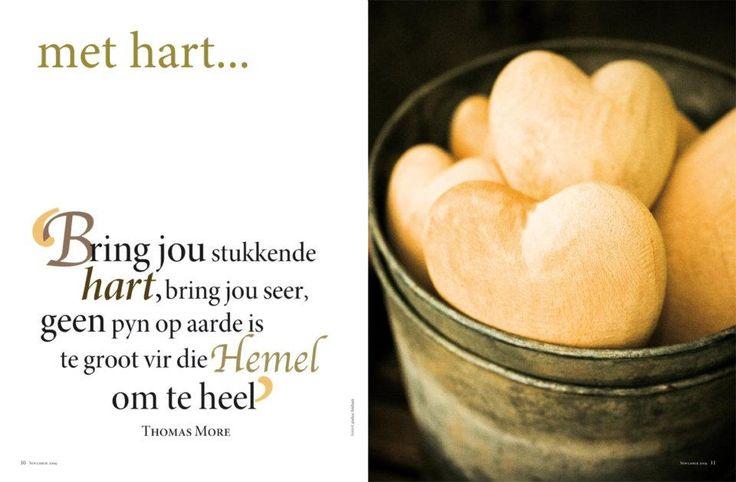 leef met hart en siel
