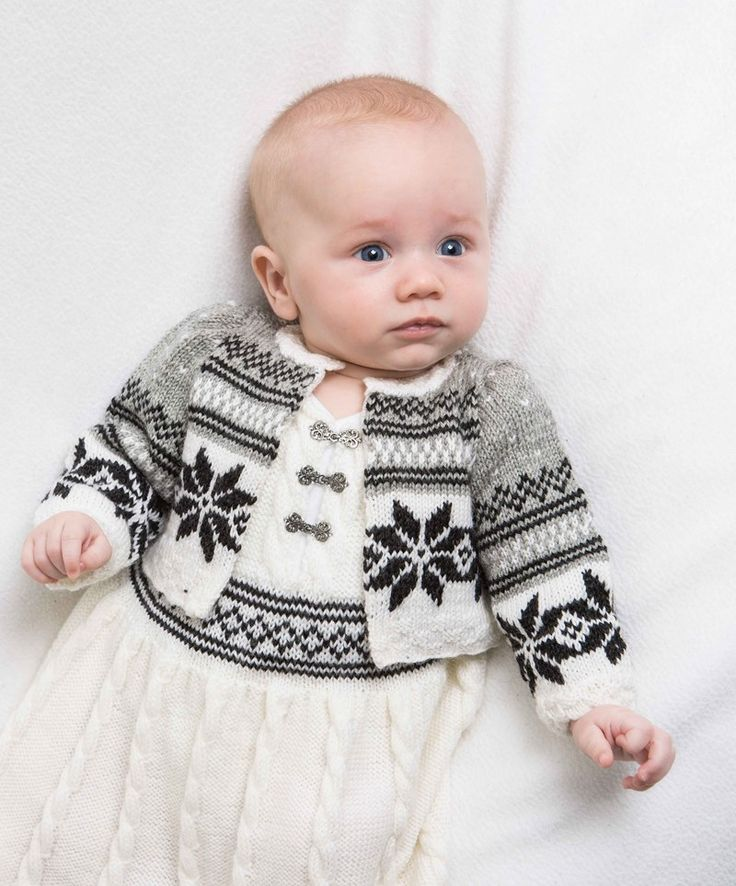 Katalog 1305 - Viking of Norway.   she's a little viking princess!