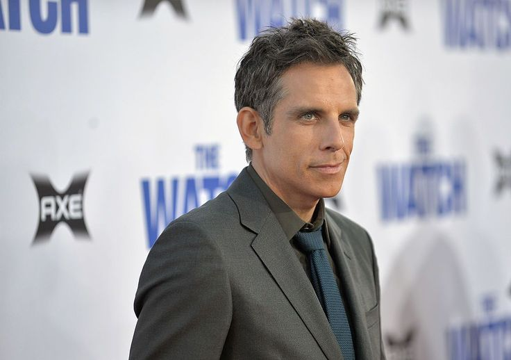 """Ben Stiller Says He Was Diagnosed With Prostate Cancer""""I didn't know what was going to happen. I was scared"""""""