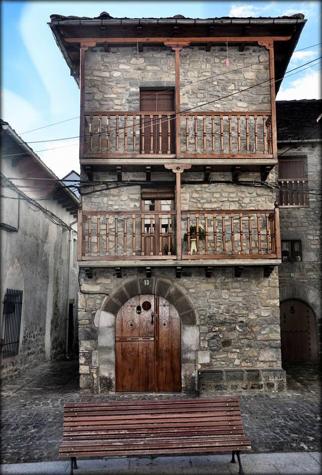 Anso, Huesca (Aragoi)