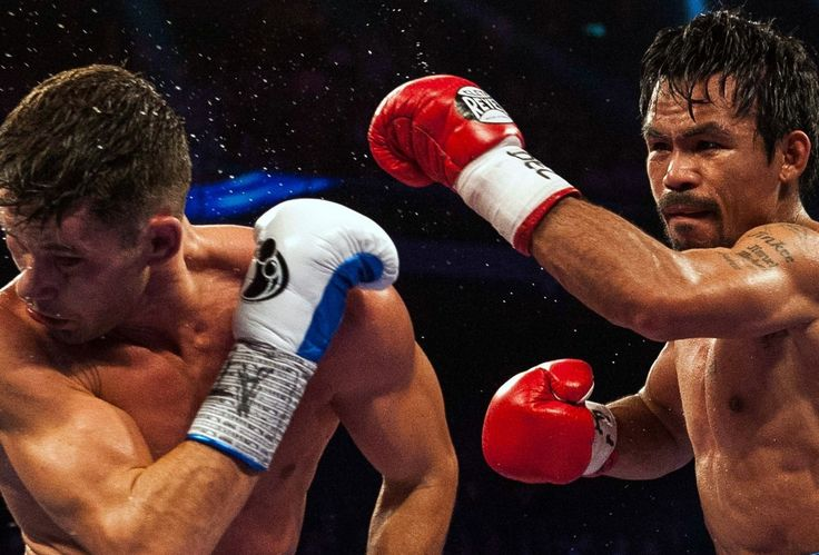 Pacquiao vs Vargas Odds  Top Rank Boxing Nov 5 - Get More Sports (blog)