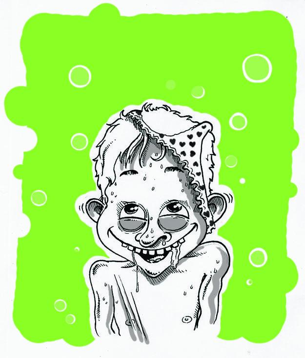 Fabrizio Agostini www.laharmagazine,com