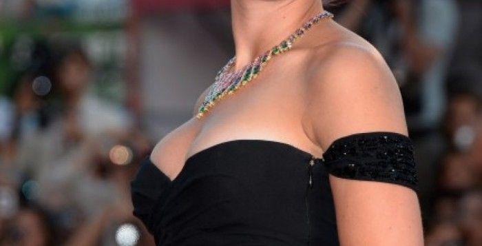 Gioco di dama per le dame del cinema di Venezia 2013