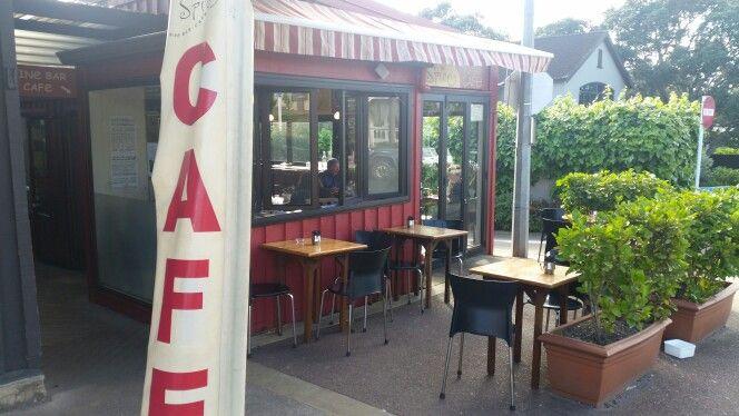Spice Cafe .....Waiheke Island