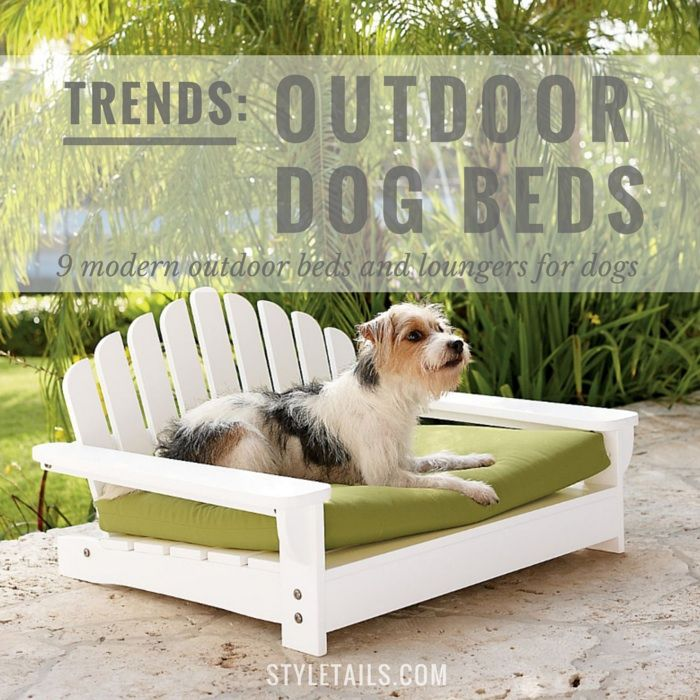 Best 25 Outdoor Dog Beds Ideas On Pinterest Outdoor Dog
