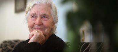 Αετός των Τζουμέρκων: Ερμιόνη Πρίγκου: Η μάνα της Χειμάρρας θυμάται...