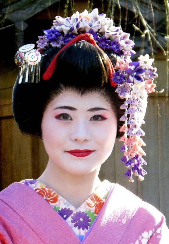Geisha Photos Portraits Pinterest Beautiful, Http