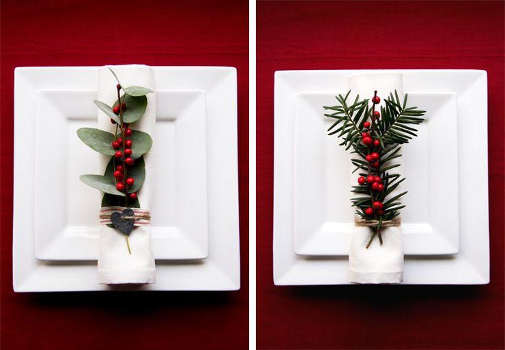 Decoreer je kersttafel | Woonguide.nl