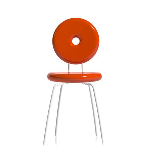 Ping Pong Pang Chair by Serralunga #exclusive #interior #interiordesign #corefurnitureconcepts