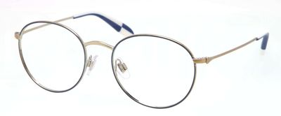 Polo PH1132 Brushed Pale Gold/Blue