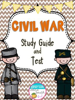 Great Civil War Resources for K-12 Students | Student Guide