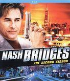 Nash Bridges: The Second Season [Blu-ray], 31916288