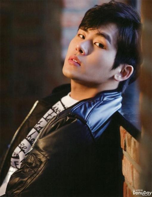INFINITE | Lee Ho Won (hoya)