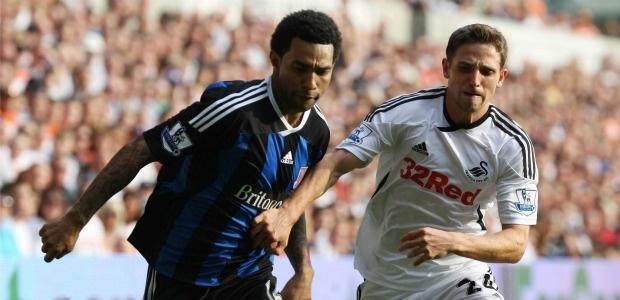 Swansea City pair Joe Allen and Scott Sinclair make Team GB Olympic short-list
