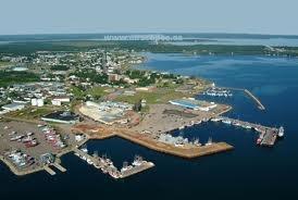 shippagan Nouveau-Brunswick