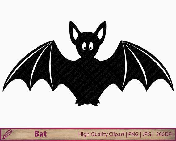 free halloween clipart bats - photo #44