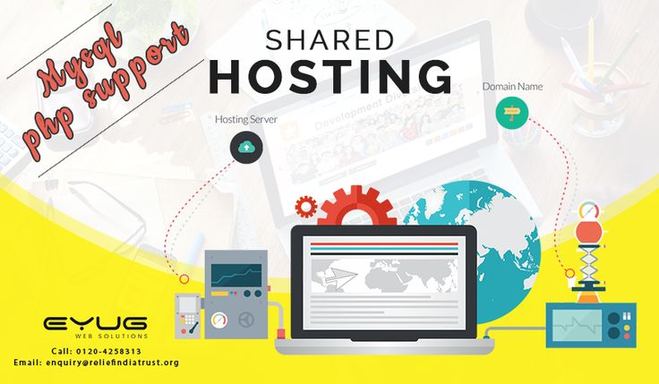 Eyug web solutions is the leading IT company which offers you best and most reliable website hosting service in Gurgaon, Delhi NCR, India. We offer you the full access of your website with good technical support. Our web hosting service allows the users access to more storage space and dynamic bandwidth that is adjustable for growth in traffic in real time.