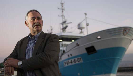 Elecciones Generales 2015:  Una vida sin voto en alta mar | España | EL PAÍS