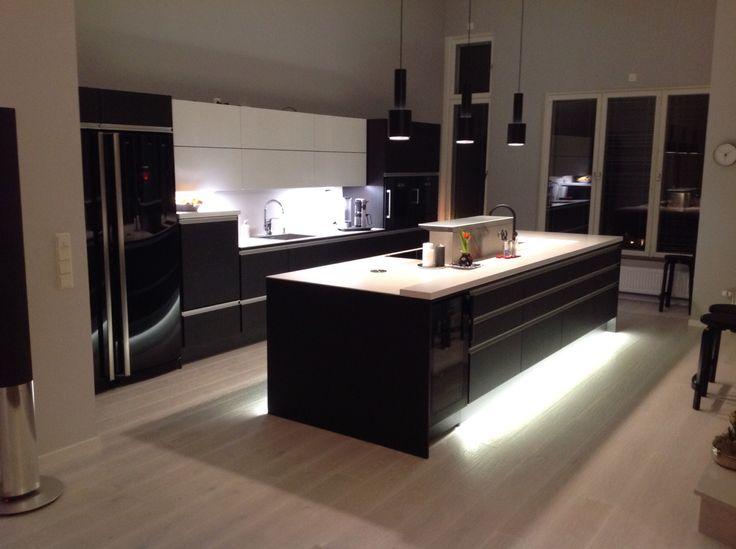 Puustelli kök  kitchen  keittiö by Thomas Berglund