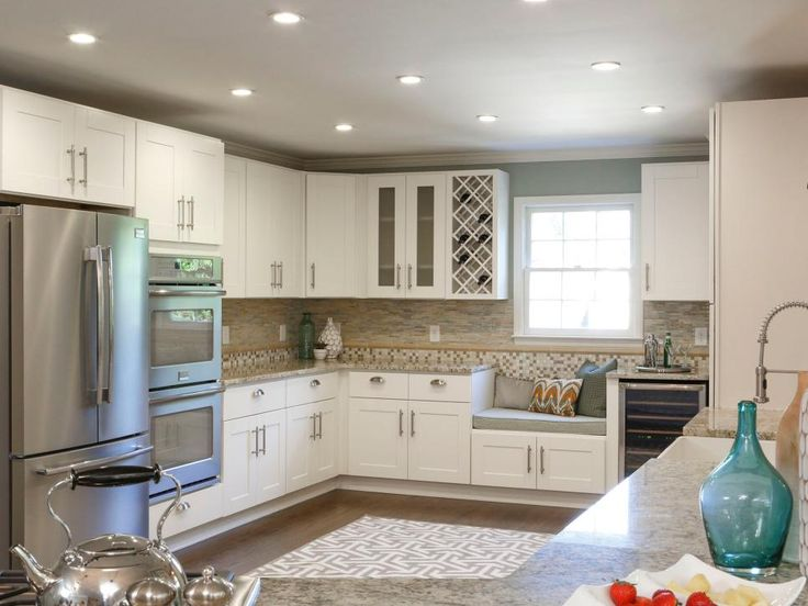 88 Best Drew And Jonathan Scott Kitchens Images On