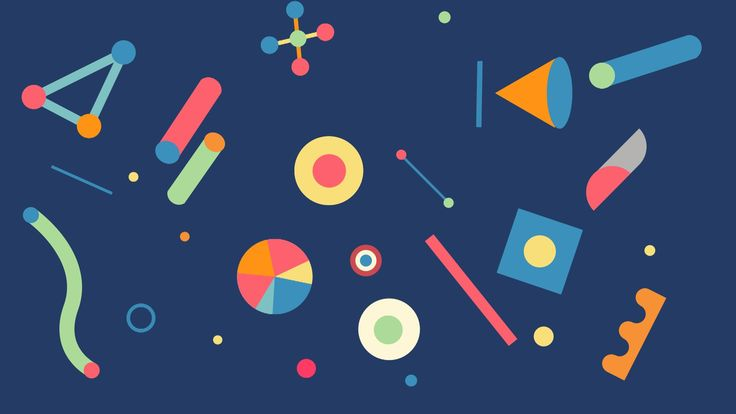 We are Bito - vector illustrations and motion graphics Chu-Chieh Lee