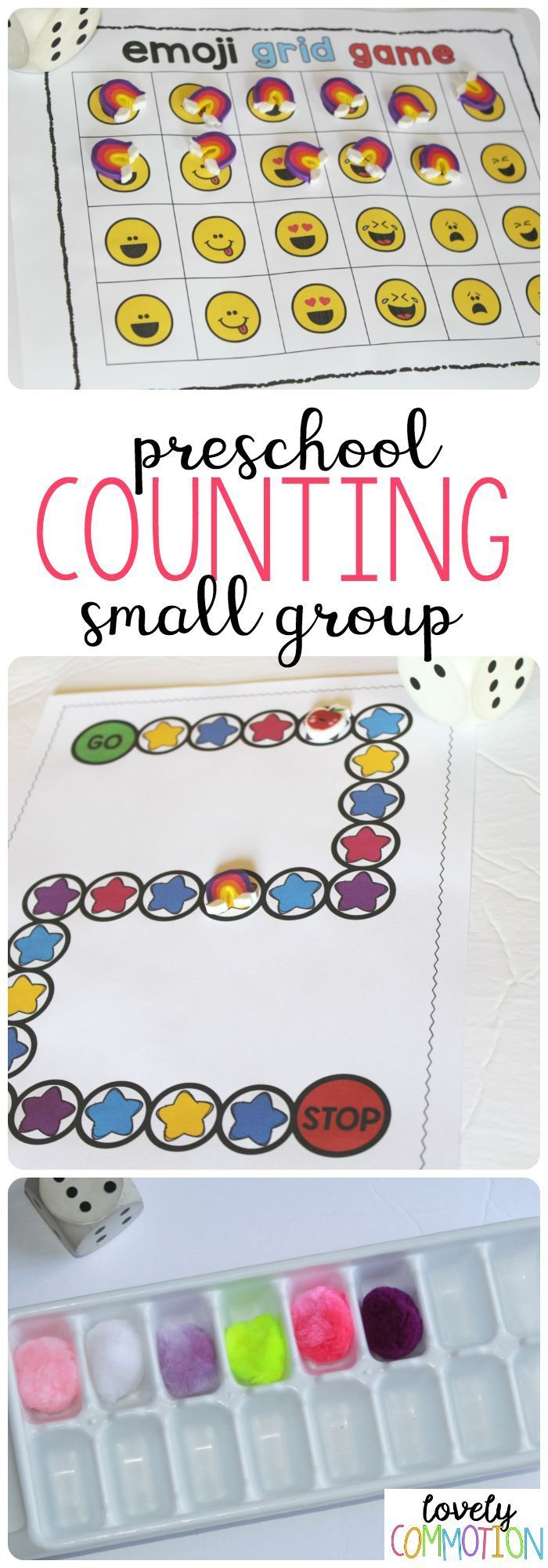 Preschool Small Groups help you plan meaningful lessons ...