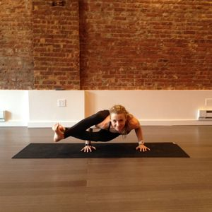 Get Twisted with These 5 Yoga Poses