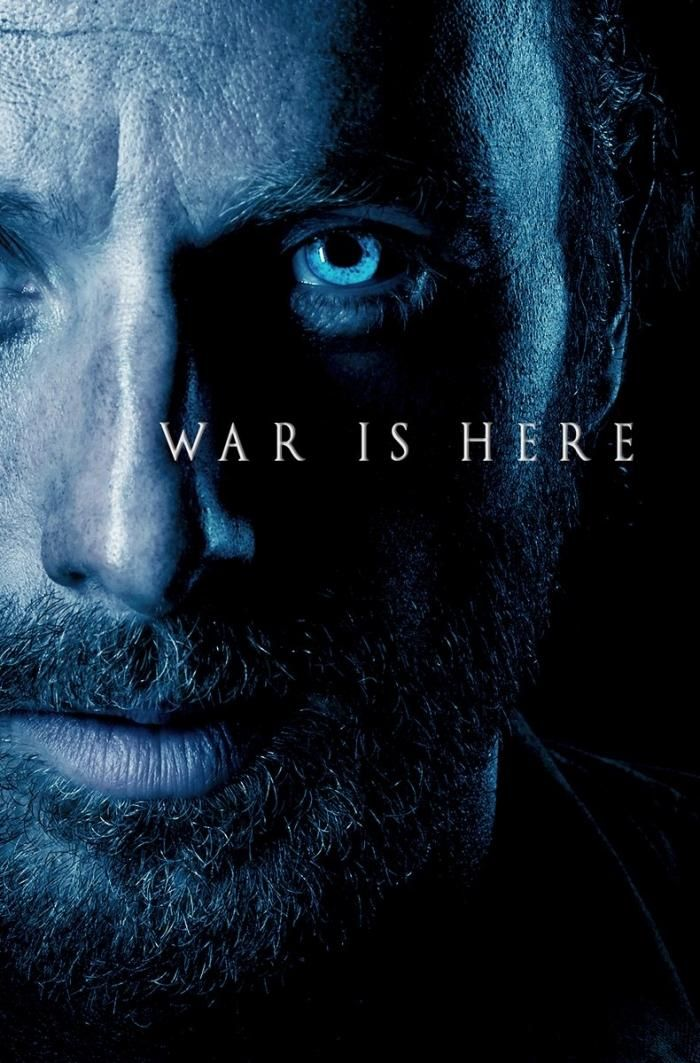 The Walking Dead 7 Spoiler