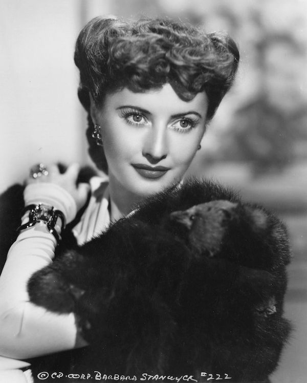 loveless422:   Barbara Stanwyck  in a publicity...