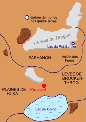 Shannara - Wikipedia, la enciclopedia libre