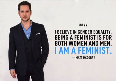 Matthew McGorry Quote