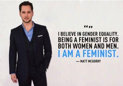 Matthew McGorry Quote