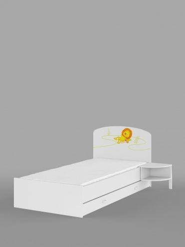 90-es ágyak 170,190,200 - meblik.hu