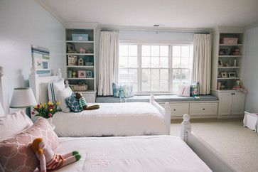 Bed & Bath - traditional - Kids - Chicago - Patina Home Design