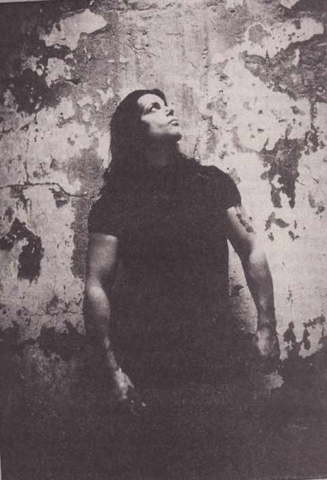 Glenn Danzig                                                                                                                                                                                 More