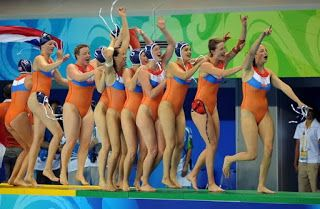 Rio Olympics 2016 Water Polo Schedule