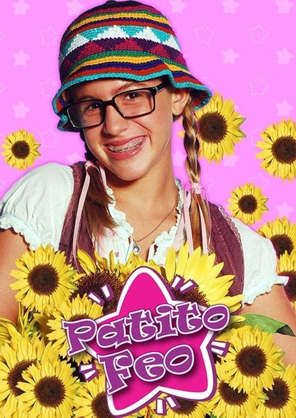Patito feo (TV Series 2007- ????)