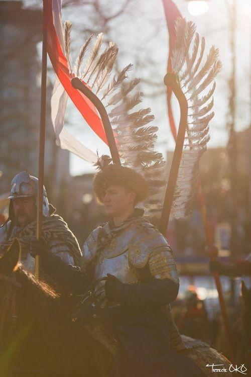 lamus-dworski:Polish Winged Hussars, images © Trzecie Oko. Explore more under my Polish Hussars tag.