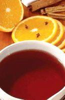 Recette Vin chaud à l'orange