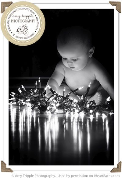 Great Christmas portrait ideas from i heart faces!