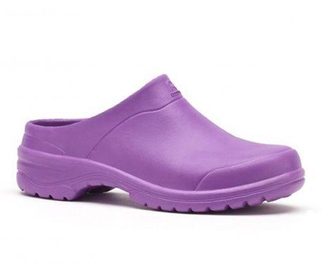 One Purple Klumpa
