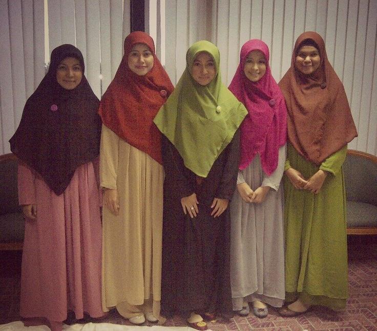 Pin On Hijabs