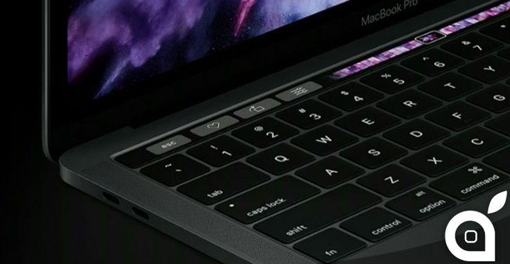 SSD non removibile sui nuovi MacBook Pro: Apple ha studiato uno strumento per salvare i dati degli utenti