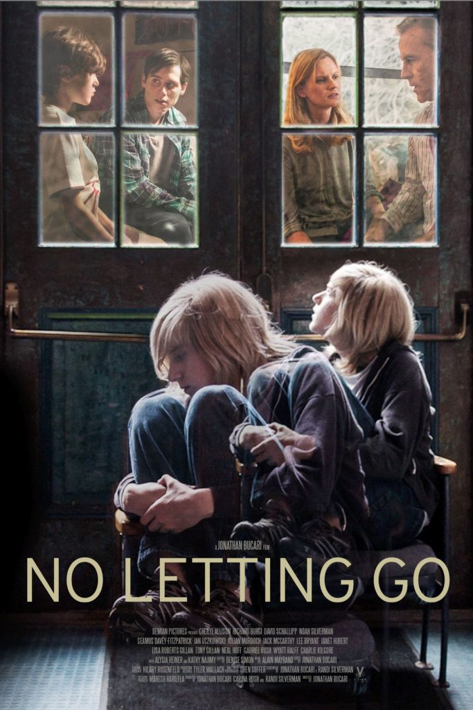 Read the review of this movie about a family's struggle to help their son with bipolar disorder. No Letting Go is an important movie for all families affected by mental illness to see.
